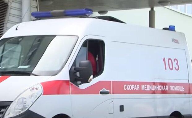 Сгорел до тла на крыше вагона – на Тернопольщине за жизнь искалеченного парня борются медики