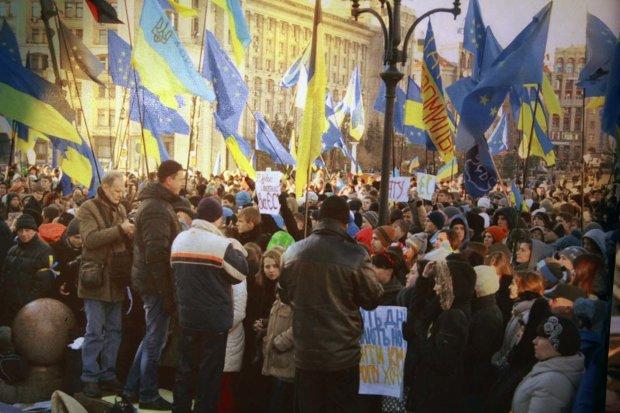 Майдан, який нас змінив: болісні і важливі спогади активістів Революції Гідності