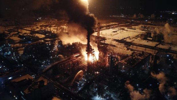 Пожежу у Калуші нарешті загасили: рятувальники з'ясували причину трагедії