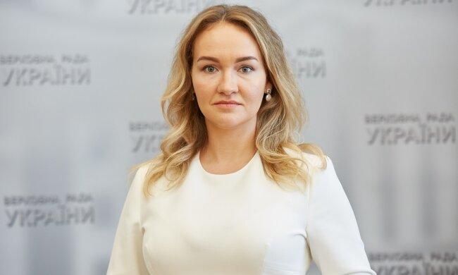 Наталья Приходько