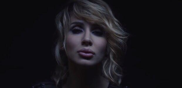 Светлана Лобода, скриншот: Youtube