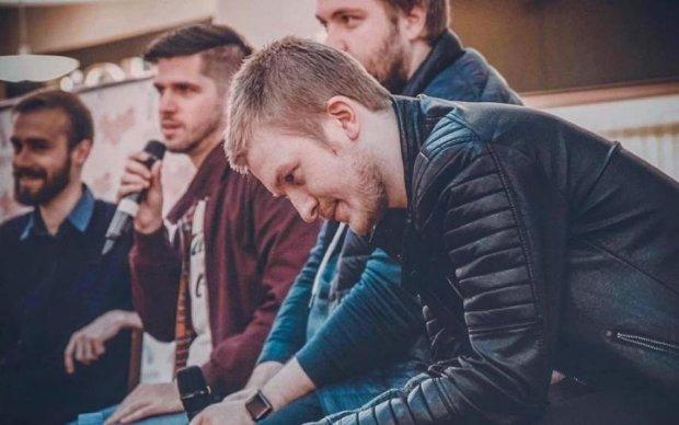 """После бана от СБУ известный артист """"возненавидел Путина"""""""