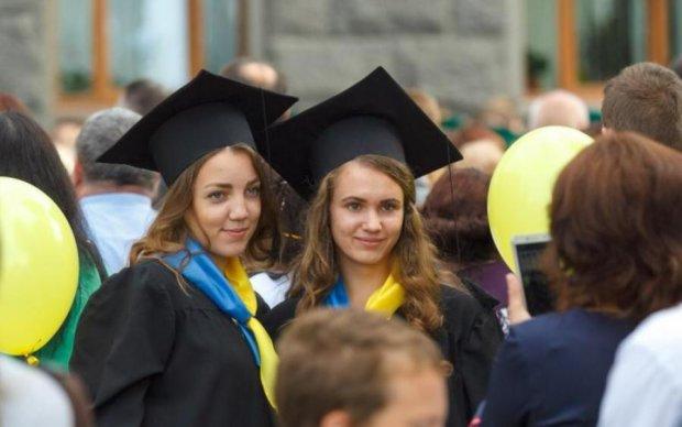 Українські студенти отримали інструкцію на майбутнє