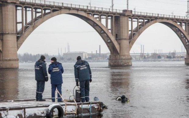 Зникнення київської студентки та труп під мостом: копи ошелешили українців