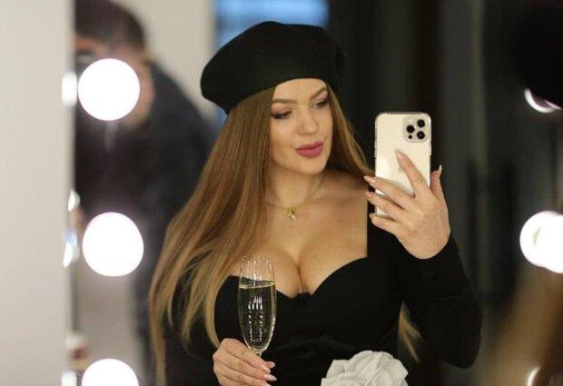 Олена Філонова / фото : instagram.com/efilonova