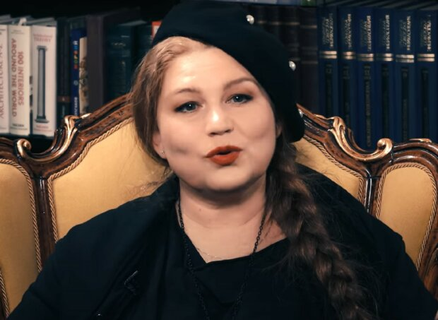 Очевидно, что русский язык в Киеве сейчас переживает не лучшие времена, - Лузина