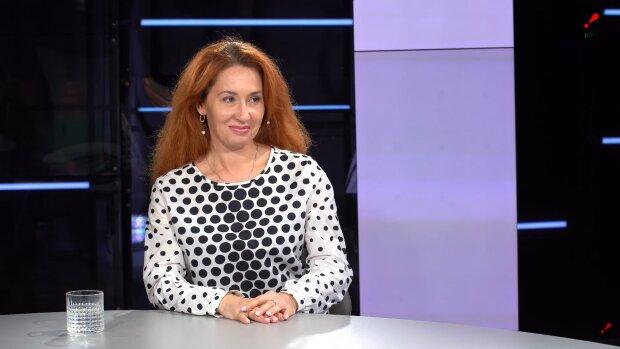 Наталія Лісневська