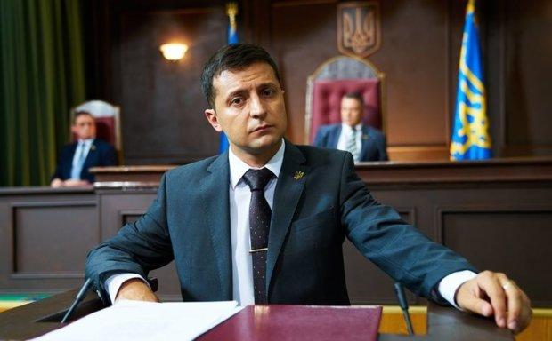 Зеленский жестко прошелся по Монатику на глазах у всей Украины: полная фигня