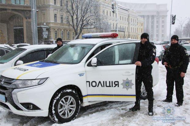 Під Києвом викрали 12-річну дівчинку: амбали заштовхали тендітну школярку до автомобілю