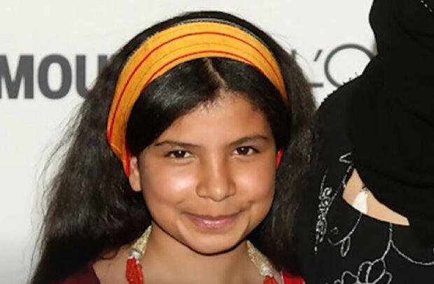 Нуджуд Али, кадр из видео: Facebook Женщина на миллион: тебе все можно
