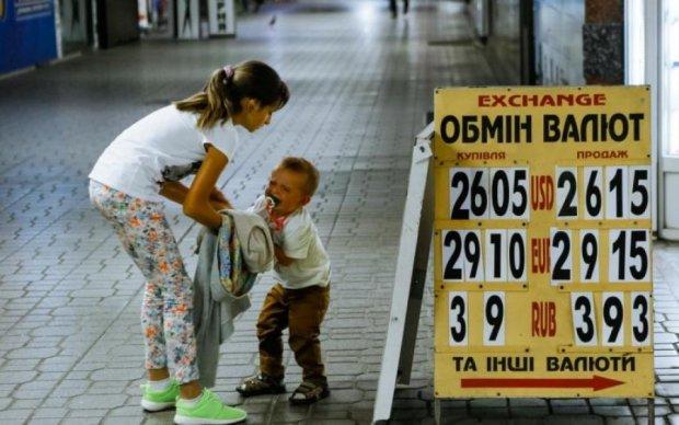 Затягуйте паски: експерт розповів, як роздує долар до кінця 2018
