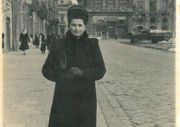 Львів, пл Ринок кінець 50 -х років, фото з фейсбук