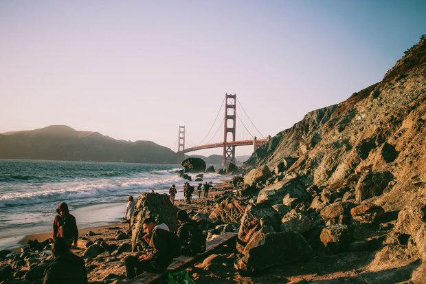 Подорож до Сан-Франциско: 6 цікавих і маловідомих локацій