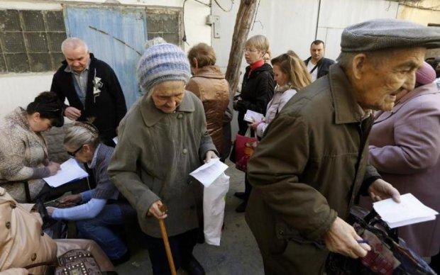 Украинцам рассказали, как обеспечить себе безбедную старость