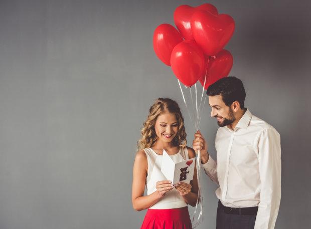 День святого Валентина: оригинальные поздравления в стихах