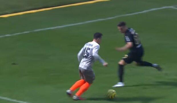 Футбол, фото: youtube