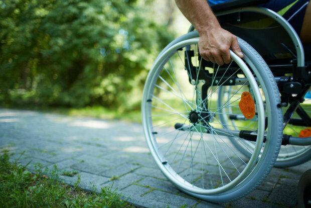 Українцям з інвалідністю виділять додаткову допомогу: у Мінсоцполітики показали план на 2019 рік