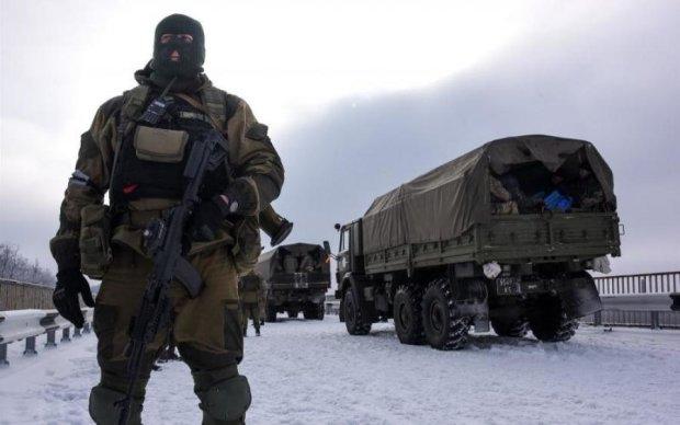Закон не писаний: бойовики влаштували пекельну добу українським воїнам