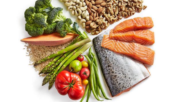 Как средиземноморская диета укрепляет здоровье женщин