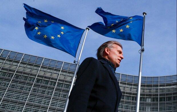 В ЕС намерены продлить санкции против России