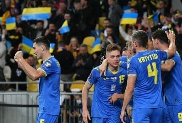 Збірна України, фото: Instagram