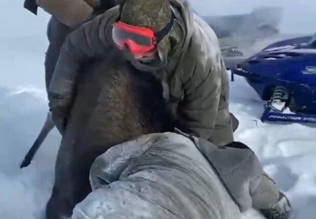 Браконьєри / скріншот з відео