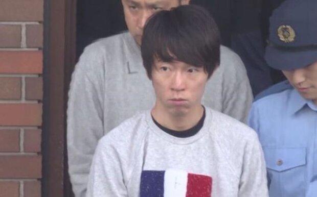 Юсуке Танигучи, скриншот: YouTube