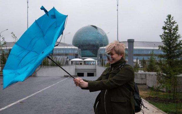 Погода на 23 травня: стихія налякає українців до чортиків