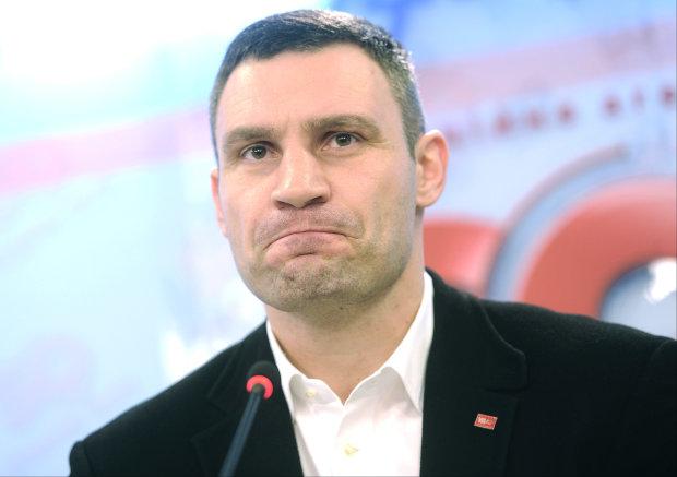 """""""Главное – не оговорки, а действия"""": Соцсети поддержали Кличко за закупку оборудования в больницы"""