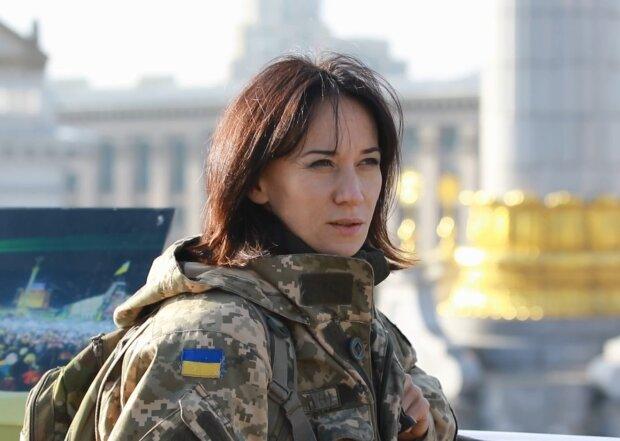 Маруся Звіробій, Інформатор