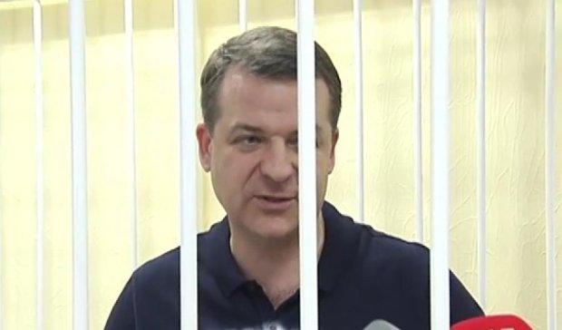 Заставу у три мільйони гривень за Корнійця внесла його адвокат