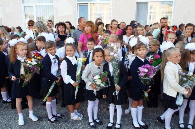 Винницких детей не пустят в школу? Супрун с прививками всполошила всю Украину