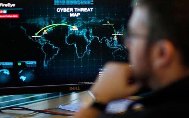 Кремль занепокоївся загрозою глобальних кібератак