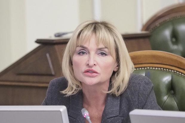 Ірина Луценко, дружина генерального прокурора Юрія Луценка