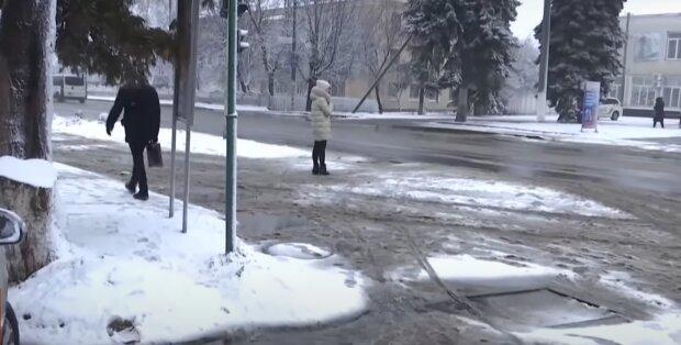 Львів перетвориться на казкову Лапландію: привіт, сніг і морози