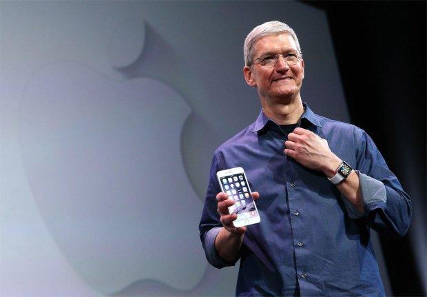 Apple показала пользователям все, что о них знает