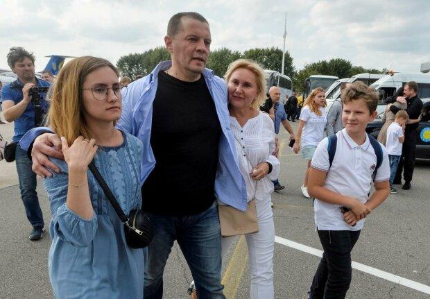 """Сущенко решился рассказать украинцам о самом трудном: """"Я даже не думал...."""""""