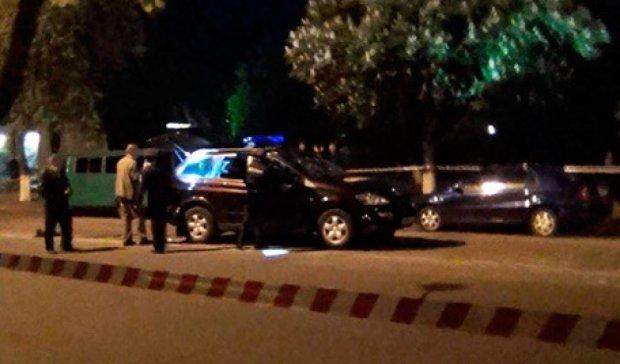Подозреваемых в убийстве милиционеров задержали, один ликвидирован - Аваков