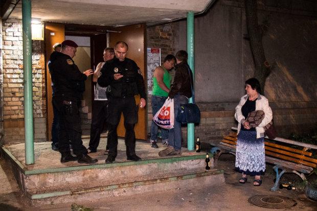 В Киеве напали на смотрителя Гидропарка: замешан Порошенко