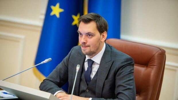 Олексій Гончарук, фото: apostrophe.ua