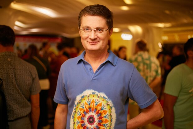 Игорь Кондратюк, фото из Фейсбука