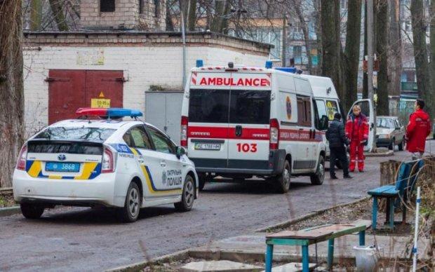 Шагнул в никуда: молодой киевлянин погиб страшной смертью