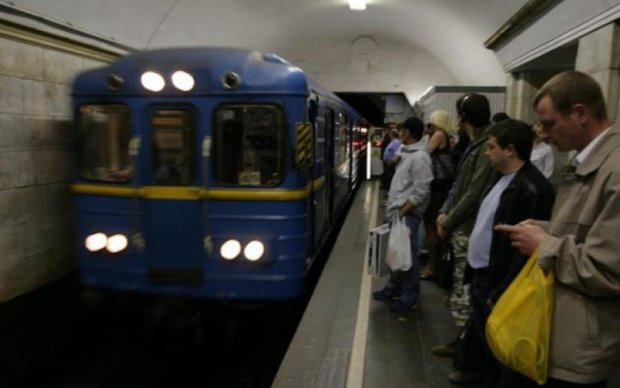 НП в Києві! У метро сталося щось страшне