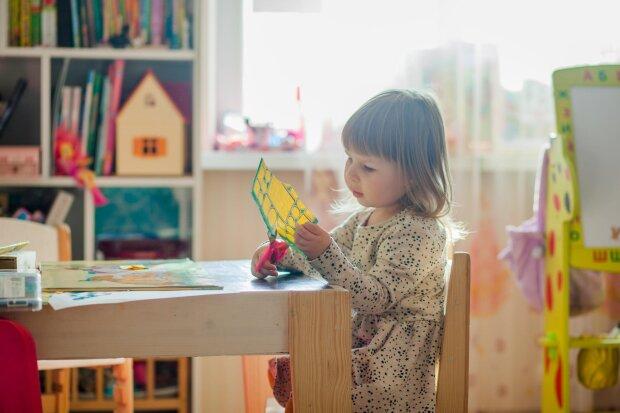 1 вересня у дитячих садках, фото - Рexels