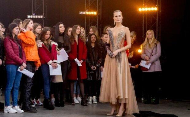 """Бунт на шоу """"Топ-модель по-украински"""": яркая участница из Одессы первой покинула шоу"""