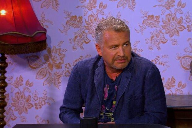 Леонид Агутин, скриншот видео