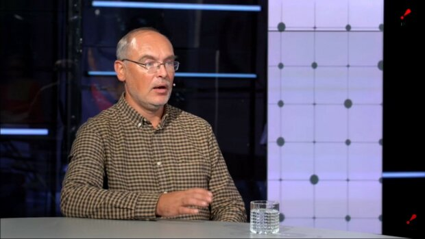 Александр Курбан