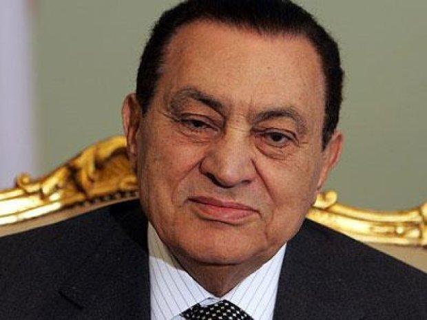 Помер екс-президент Єгипту - ЗМІ