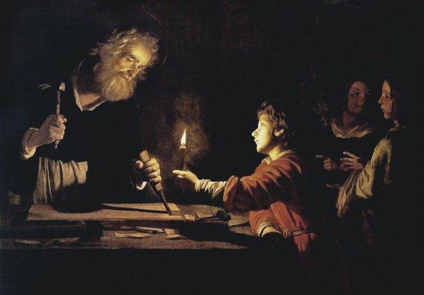 В Библии отыскали дату второго пришествия Христа: Апокалипсис отменяется