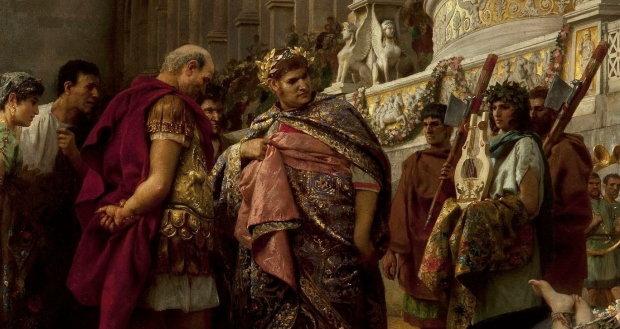 Імператор Нерон